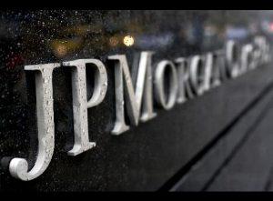 banque JP Morgan