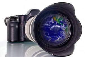 photographie le monde