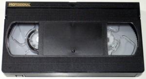 VHS courte
