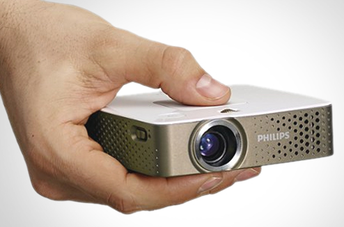 pico-projecteur